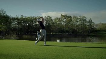 Callaway Chrome Soft TV Spot, 'The Ball is Different' Feat. Sergio Garcia - Thumbnail 2