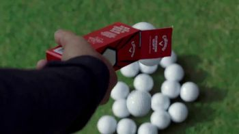 Callaway Chrome Soft TV Spot, 'The Ball is Different' Feat. Sergio Garcia - Thumbnail 3