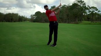 Callaway Chrome Soft TV Spot, 'The Ball is Different' Feat. Sergio Garcia - Thumbnail 6