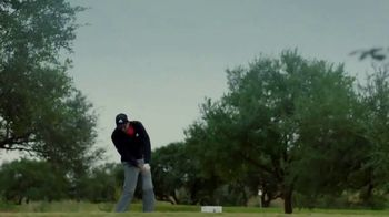 Callaway Chrome Soft TV Spot, 'The Ball is Different' Feat. Sergio Garcia - Thumbnail 7