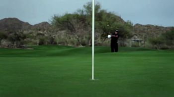Callaway Chrome Soft TV Spot, 'The Ball is Different' Feat. Sergio Garcia - Thumbnail 8