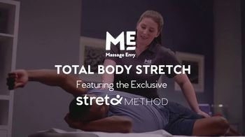 Massage Envy Total Body Stretch TV Spot, 'Be Your Very Best' - Thumbnail 9