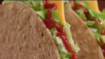 Jack in the Box $3 Taco Deal TV Spot, 'Obsesión por los tacos' [Spanish] - Thumbnail 8