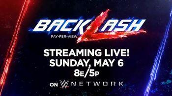 WWE Network TV Spot, '2018 Backlash' - Thumbnail 10