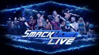 WWE Network TV Spot, '2018 Backlash' - Thumbnail 2