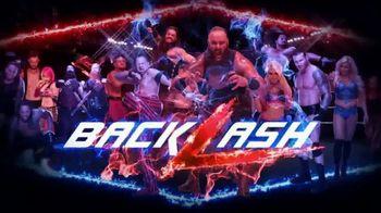 WWE Network TV Spot, '2018 Backlash' - Thumbnail 3