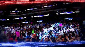 WWE Network TV Spot, '2018 Backlash' - Thumbnail 5