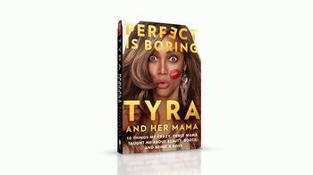 Tyra Banks & Carolyn London