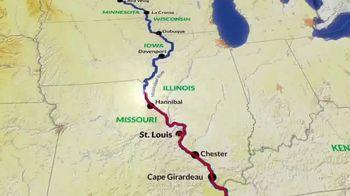 American Cruise Lines TV Spot, 'Legendary Mississippi River' - Thumbnail 6