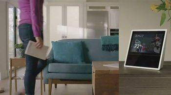 Amazon Echo Show TV Spot, 'Space Fighter' - Thumbnail 1