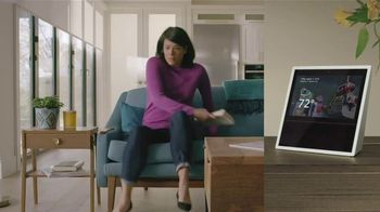 Amazon Echo Show TV Spot, 'Space Fighter' - Thumbnail 2