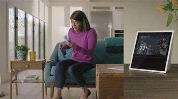 Amazon Echo Show TV Spot, 'Space Fighter' - Thumbnail 4