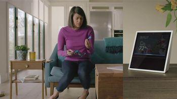 Amazon Echo Show TV Spot, 'Space Fighter' - Thumbnail 5