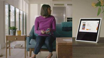 Amazon Echo Show TV Spot, 'Space Fighter' - Thumbnail 7