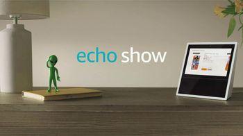 Amazon Echo Show TV Spot, 'Space Fighter' - Thumbnail 9