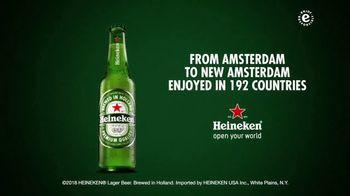 Heineken TV Spot, 'Neon City' - Thumbnail 7