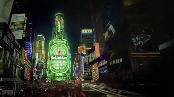 Heineken TV Spot, \'Neon City\'
