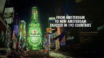Heineken TV Spot, 'Neon City' - Thumbnail 6