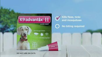 K9 Advantix II TV Spot, 'Neighbor Dogs' - Thumbnail 10