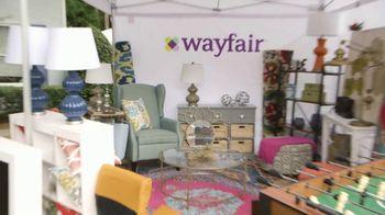 Wayfair TV Spot, 'Color Pop TS' - Thumbnail 7