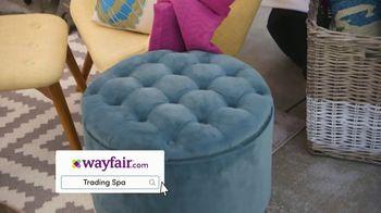 Wayfair TV Spot, 'Color Pop TS' - Thumbnail 8