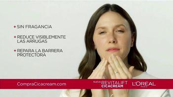 L'Oreal Paris Revitalift Cicacream TV Spot, 'Recomendaciones' [Spanish] - Thumbnail 8