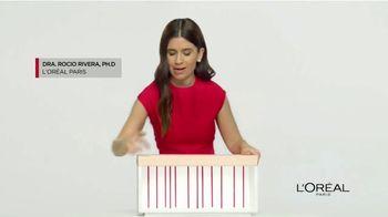 L'Oreal Paris Revitalift Cicacream TV Spot, 'Recomendaciones' [Spanish] - Thumbnail 2