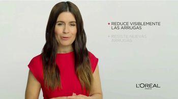 L'Oreal Paris Revitalift Cicacream TV Spot, 'Recomendaciones' [Spanish] - Thumbnail 5