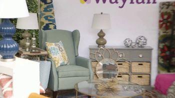 Wayfair TV Spot, 'Rugs TS' - Thumbnail 7