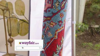 Wayfair TV Spot, 'Rugs TS' - Thumbnail 8