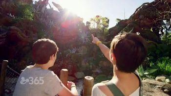 Disney Parks & Resorts Incredible Summer TV Spot, 'Experience' - Thumbnail 9