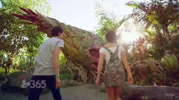 Disney Parks & Resorts Incredible Summer TV Spot, 'Experience' - Thumbnail 2