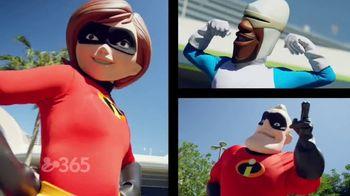 Disney Parks & Resorts Incredible Summer TV Spot, 'Experience' - Thumbnail 3