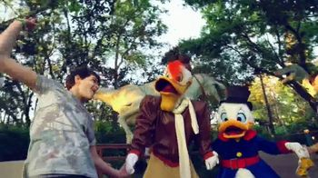 Disney Parks & Resorts Incredible Summer TV Spot, 'Experience' - Thumbnail 6