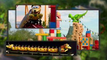 Disney Parks & Resorts Incredible Summer TV Spot, 'Experience' - Thumbnail 8