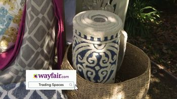 Wayfair TV Spot, 'Baskets TS' - Thumbnail 8