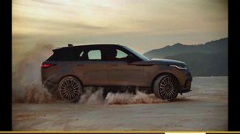 2018 Range Rover Velar TV Spot, 'Introduction' [T1]