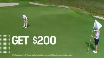 GolfNow.com VIP TV Spot, 'Stop Binge-Watching' - Thumbnail 6
