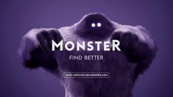 Monster.com TV Spot, 'Dance Like No One Is Watching' - Thumbnail 8