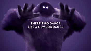 Monster.com TV Spot, 'Dance Like No One Is Watching' - Thumbnail 3
