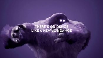 Monster.com TV Spot, 'Dance Like No One Is Watching'