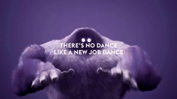 Monster.com TV Spot, 'Dance Like No One Is Watching' - Thumbnail 6
