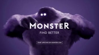 Monster.com TV Spot, 'Dance Like No One Is Watching' - Thumbnail 7