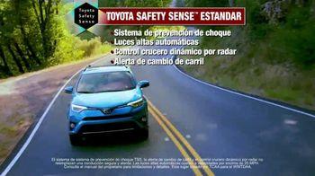 2018 Toyota RAV4 TV Spot, 'Características de seguridad' [Spanish] [T1] - Thumbnail 3