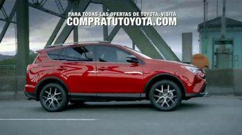 2018 Toyota RAV4 TV Spot, 'Características de seguridad' [Spanish] [T1] - Thumbnail 8