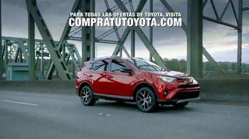 2018 Toyota RAV4 TV Spot, 'Características de seguridad' [Spanish] [T1] - Thumbnail 9