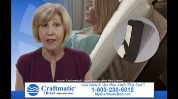 Craftmatic Legacy TV Spot, 'So Much More' - Thumbnail 3