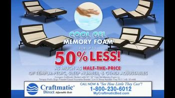 Craftmatic Legacy TV Spot, 'So Much More' - Thumbnail 6