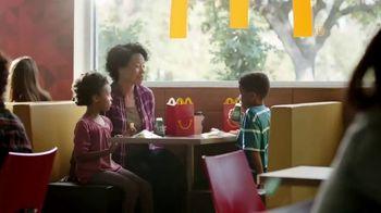 McDonald's Happy Meal TV Spot, 'Nat Geo Kids: Milk Mustache' - Thumbnail 1
