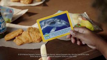 McDonald's Happy Meal TV Spot, 'Nat Geo Kids: Milk Mustache' - Thumbnail 2